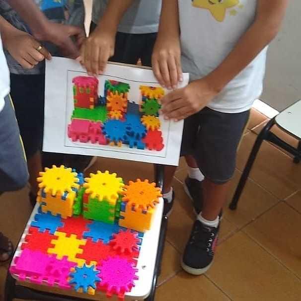 Creche Escola Pequenos Brilhantes - foto 3