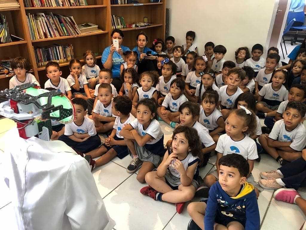 Instituto Educacional Missão Paz - foto 6