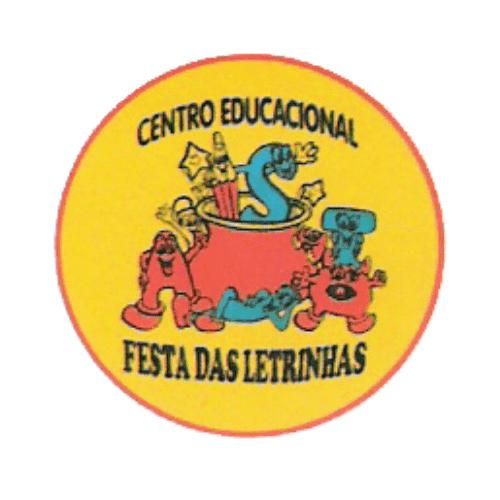 Centro Educacional Festa Das Letrinhas
