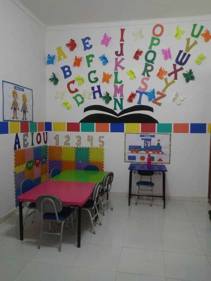 Centro Educacional Soletrando - foto 9