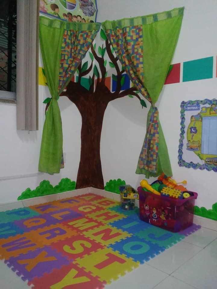 Centro Educacional Soletrando - foto 8