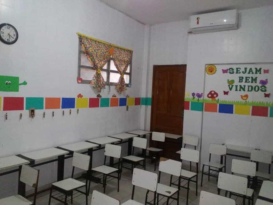 Centro Educacional Soletrando - foto 12