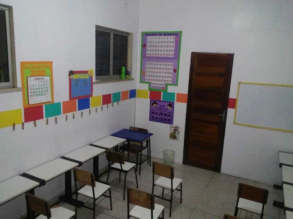 Centro Educacional Soletrando - foto 11