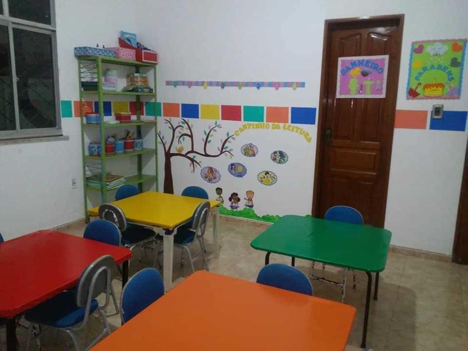 Centro Educacional Soletrando - foto 15