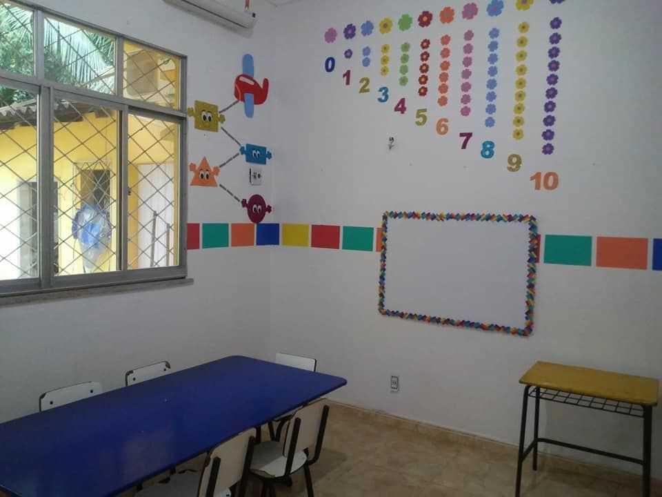 Centro Educacional Soletrando - foto 17