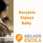 Berçário Espaço Baby