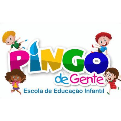 Escola de Educação Infantil Pingo de Gente