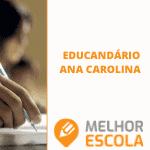 Educandário Ana Carolina