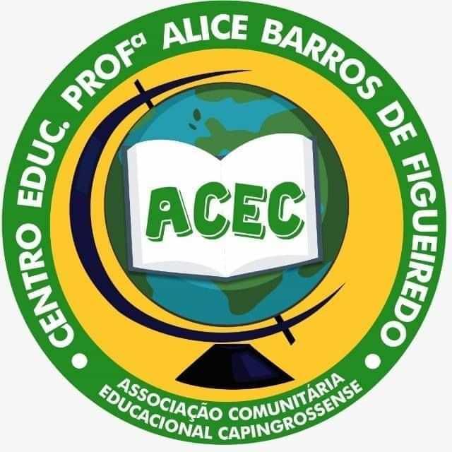 ACEC - Centro Educacional Profª Alice Barros de Figueiredo