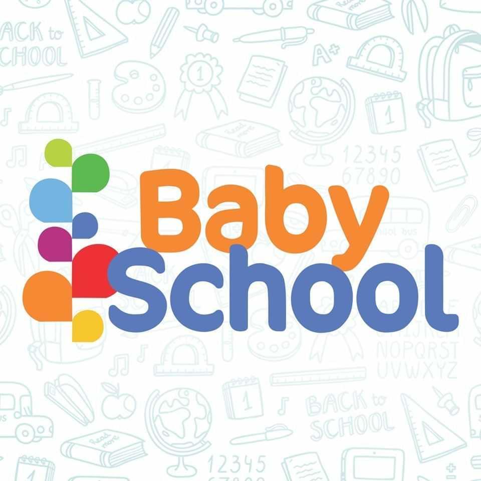 Baby School Berçário E Educação Infantil Bilíngue