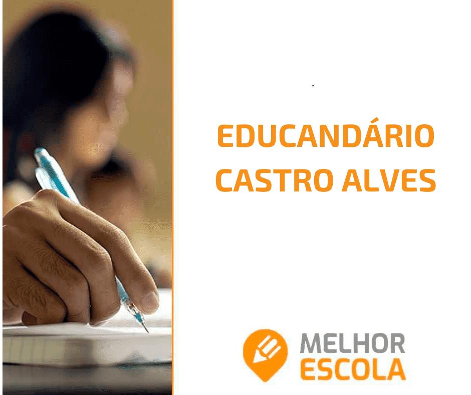 Educandário Castro Alves