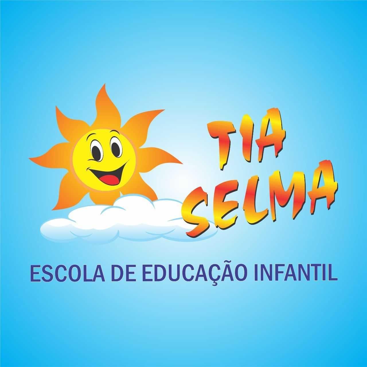 Escola de Educação Infantil Tia Selma