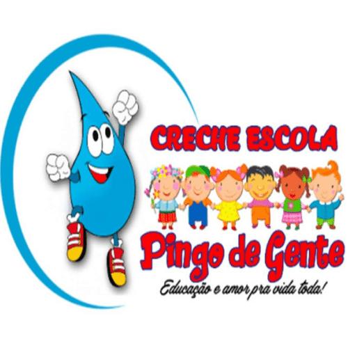 Creche Escola Pingo de Gente