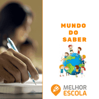 Centro Educacional Mundo do Saber
