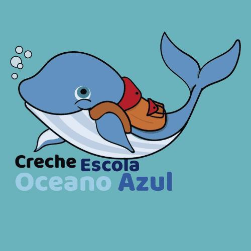 Creche Escola Oceano Azul