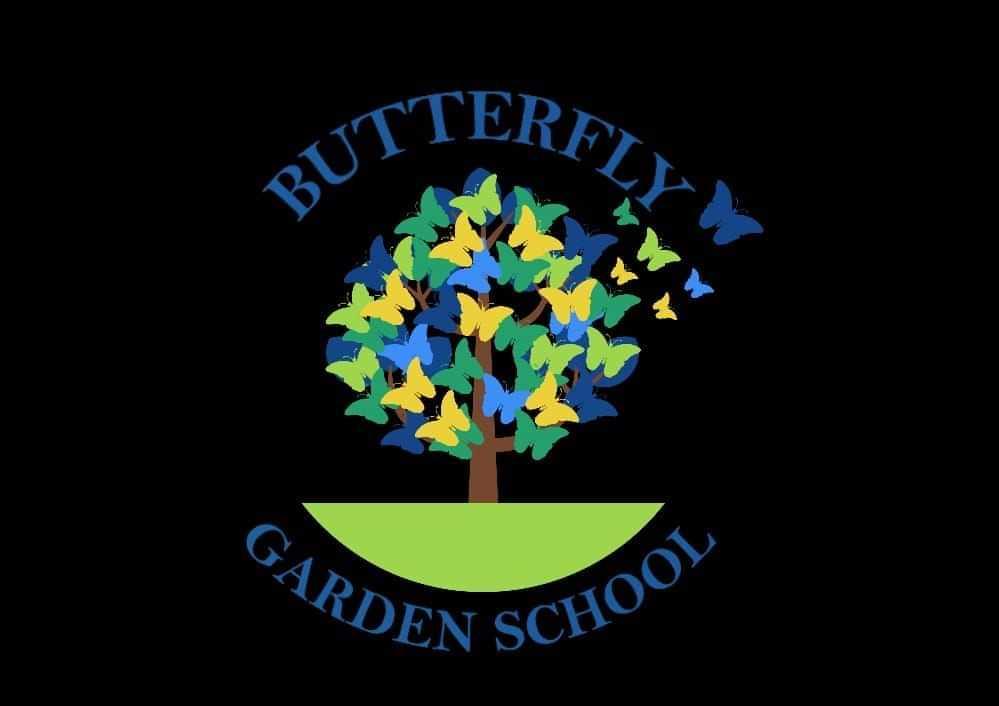 Butterfly Garden School