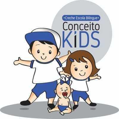 Creche Escola Bilíngue Conceito Kids