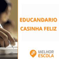 Educandário Casinha Feliz