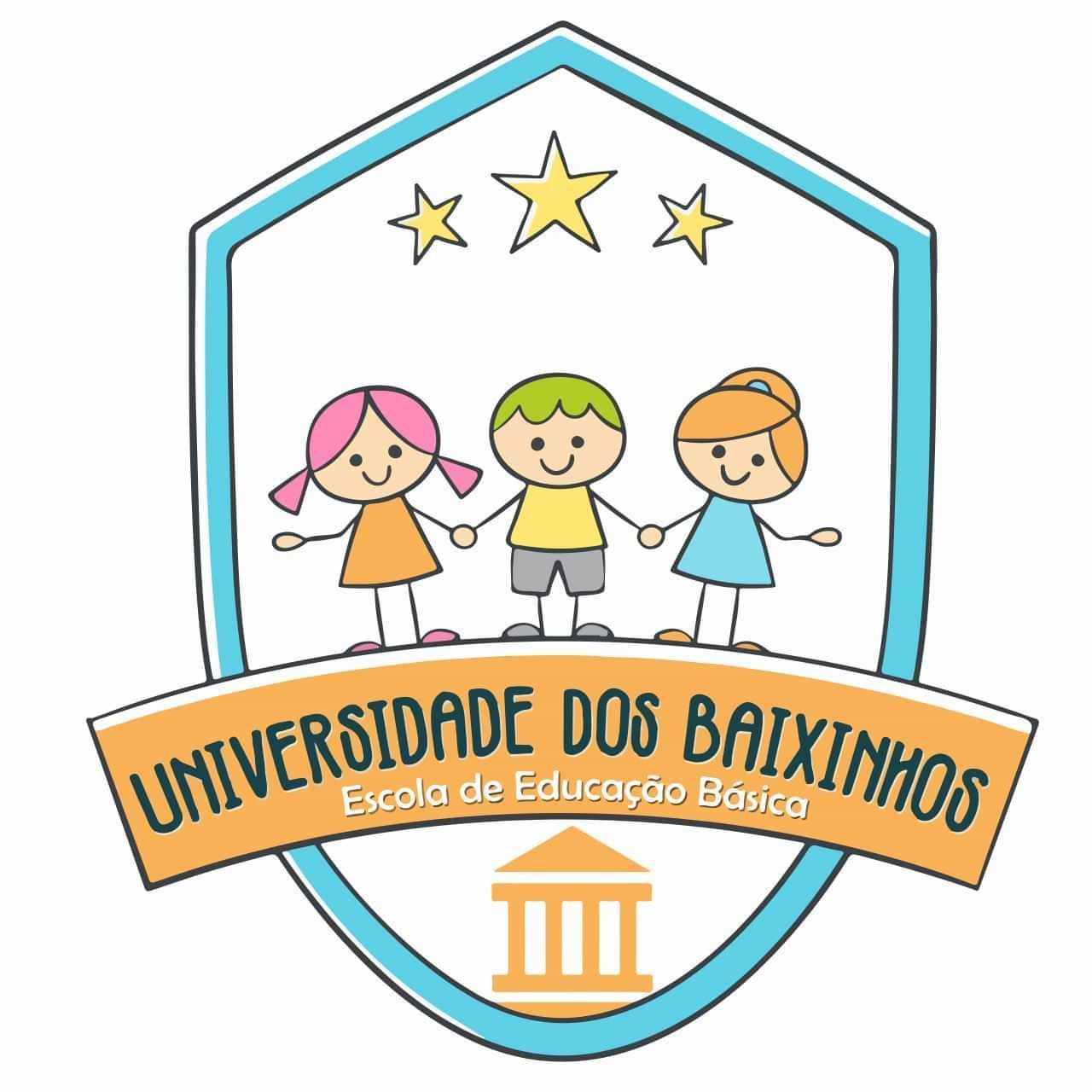 Universidade Dos Baixinhos Escola De Educação Básica