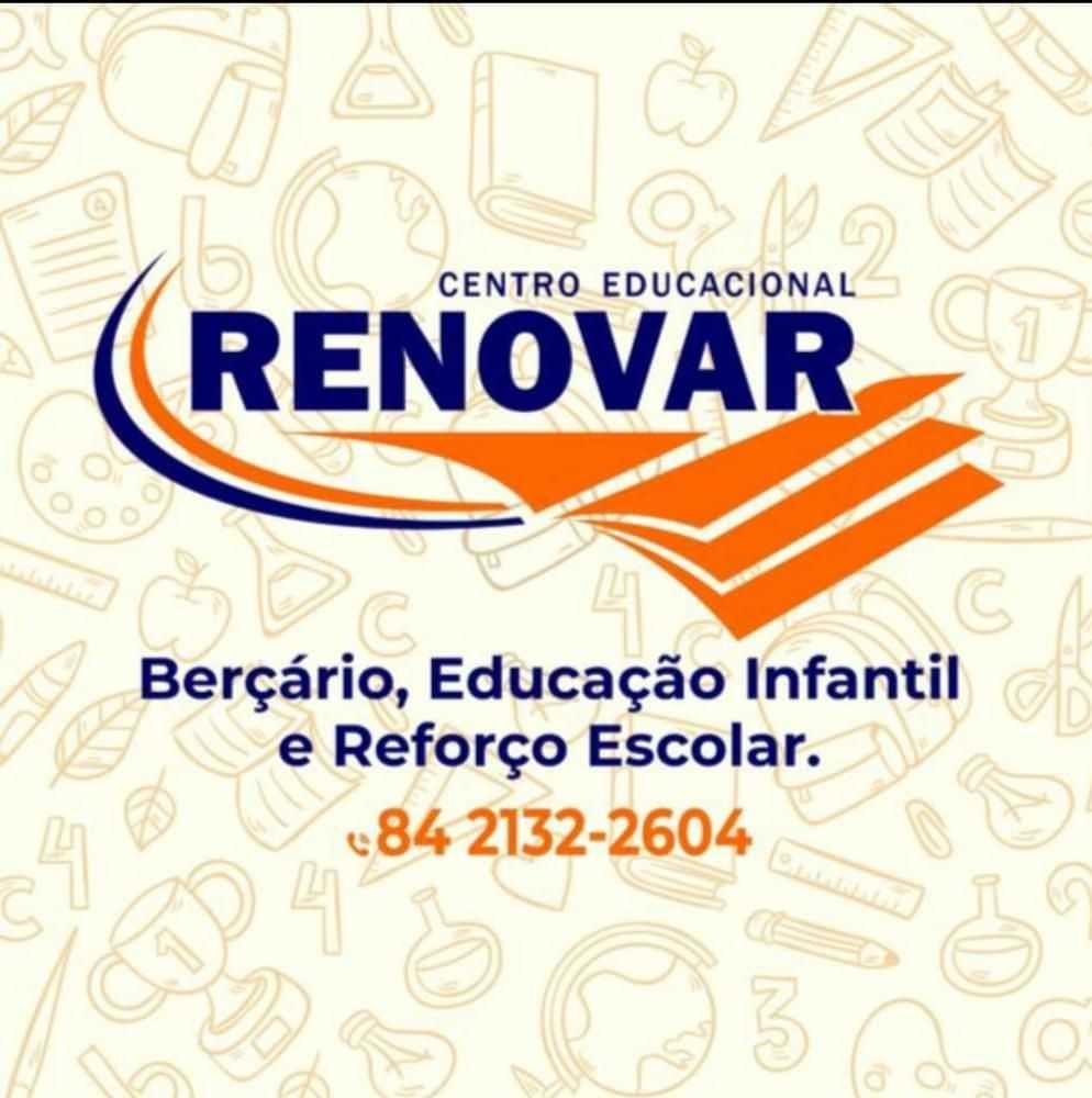 Centro Educacional Renovar