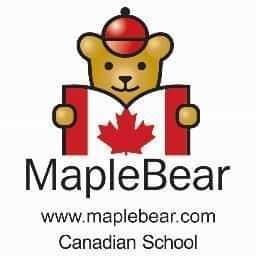Maple Bear Palmas