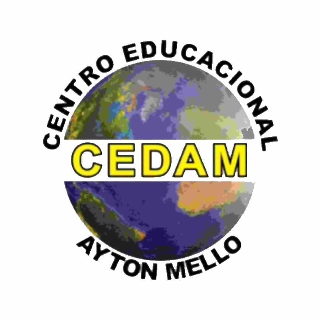 Centro Educacional Ayton Mello – Cedam