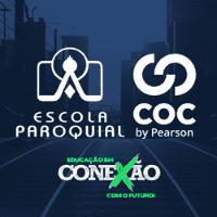 Escola Paroquial - Conexão
