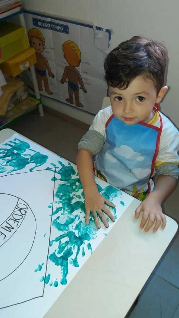 Escola de Educação Infantil Salamê Minguê - foto 1