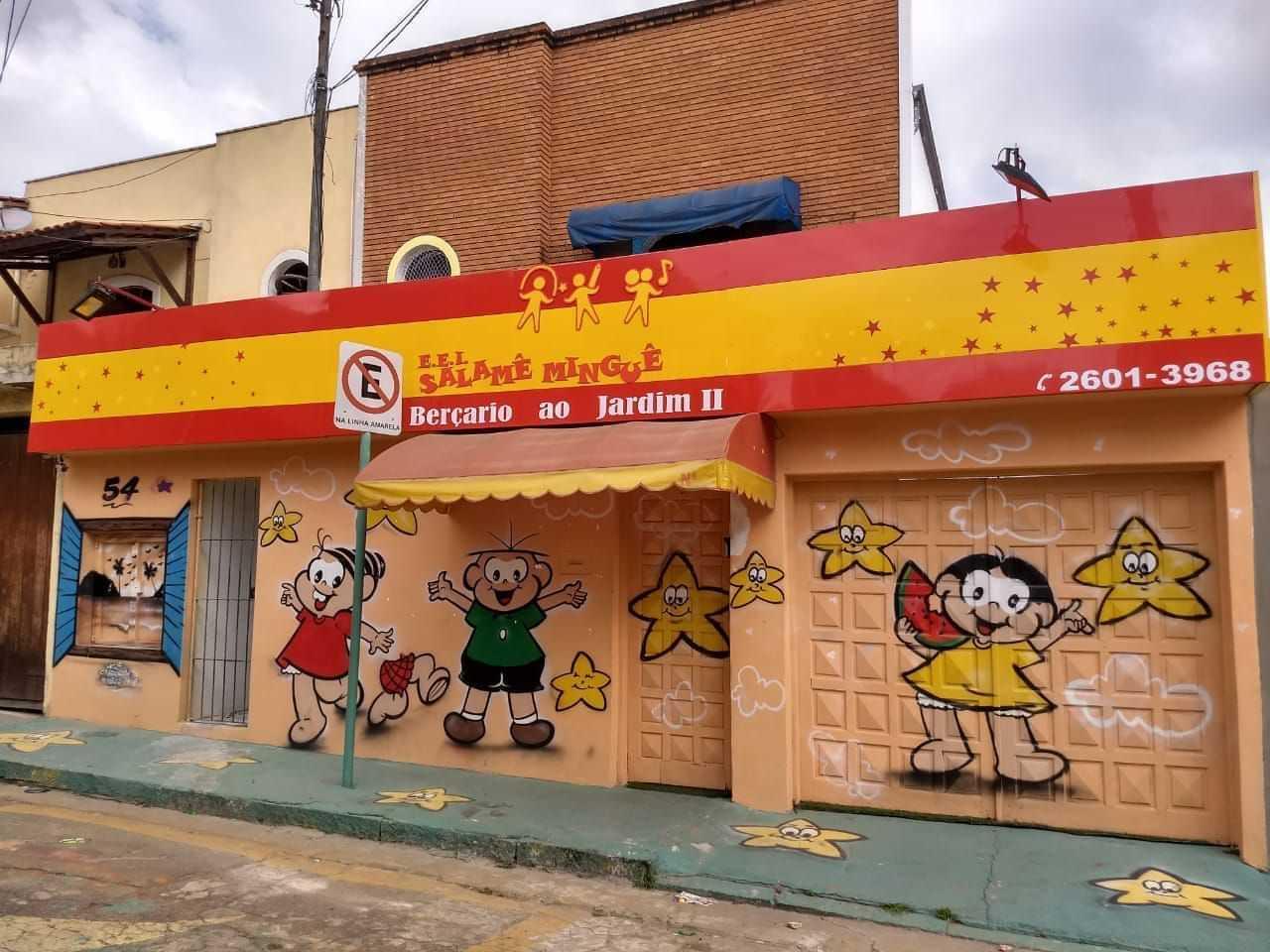 Escola de Educação Infantil Salamê Minguê - foto 3