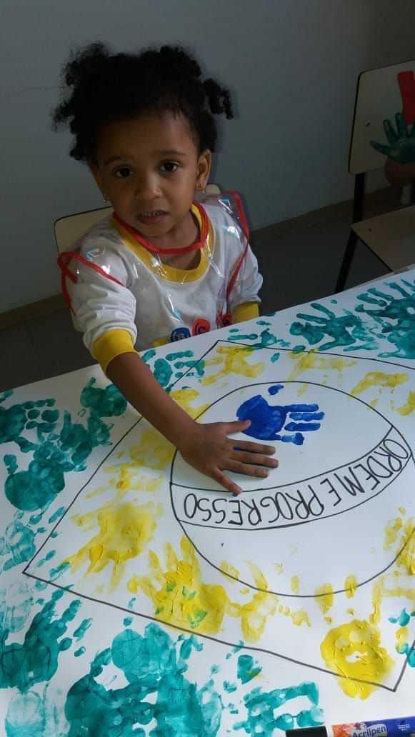 Escola de Educação Infantil Salamê Minguê - foto 4