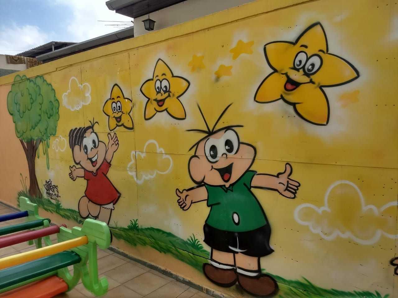 Escola de Educação Infantil Salamê Minguê - foto 5