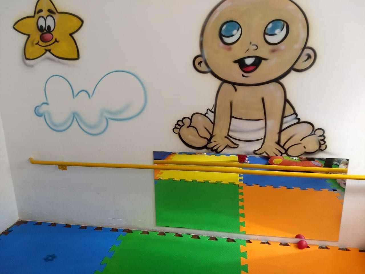 Escola de Educação Infantil Salamê Minguê - foto 6