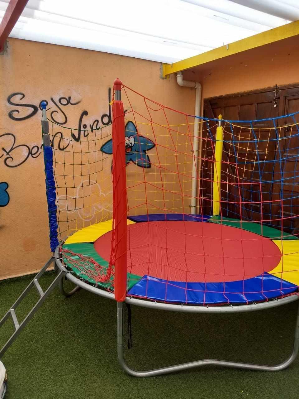 Escola de Educação Infantil Salamê Minguê - foto 7
