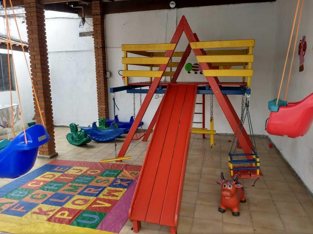 Escola de Educação Infantil Salamê Minguê - foto 8