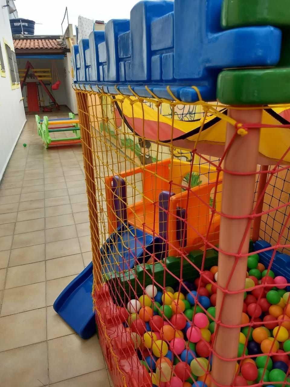 Escola de Educação Infantil Salamê Minguê - foto 9