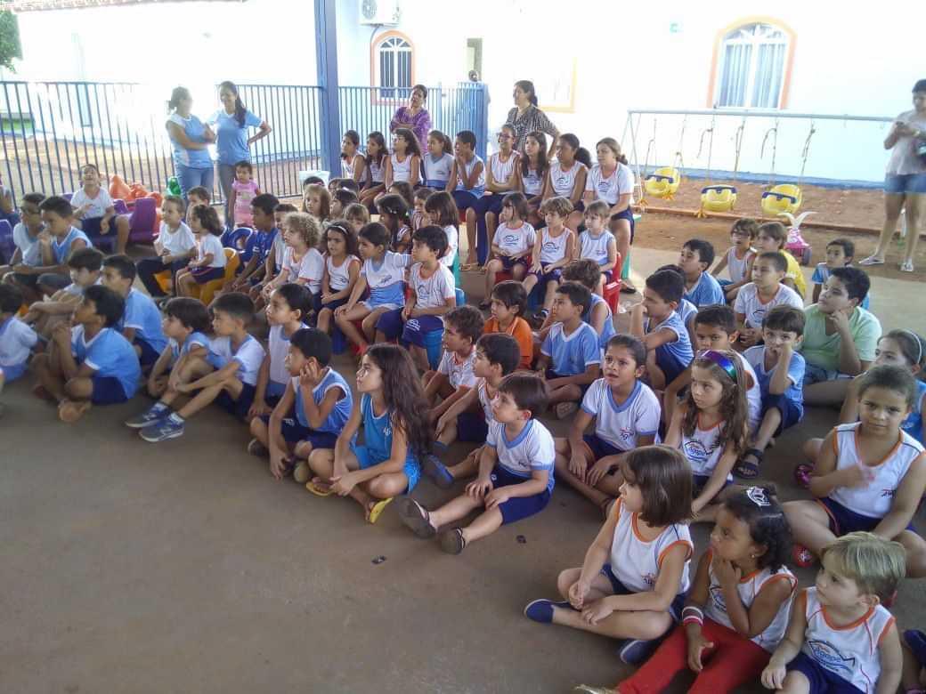 Eba - Escola Batista ágape - foto 1