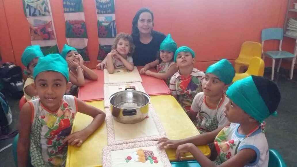 Eba - Escola Batista ágape - foto 4