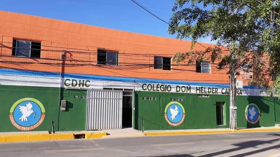 Colégio Dom Hélder Câmara - foto 1