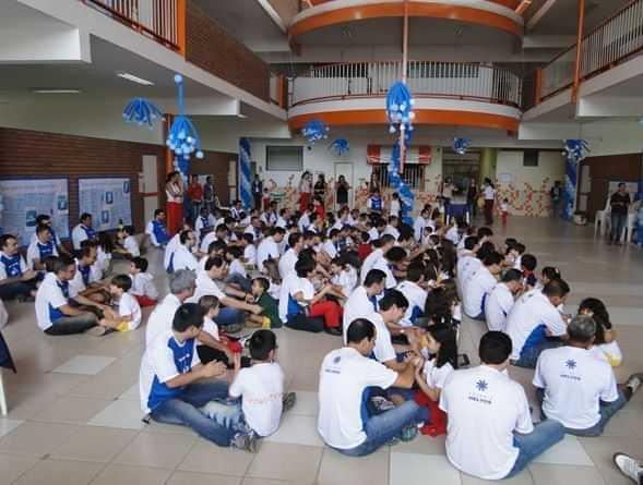 Colegio Helyos - foto 6