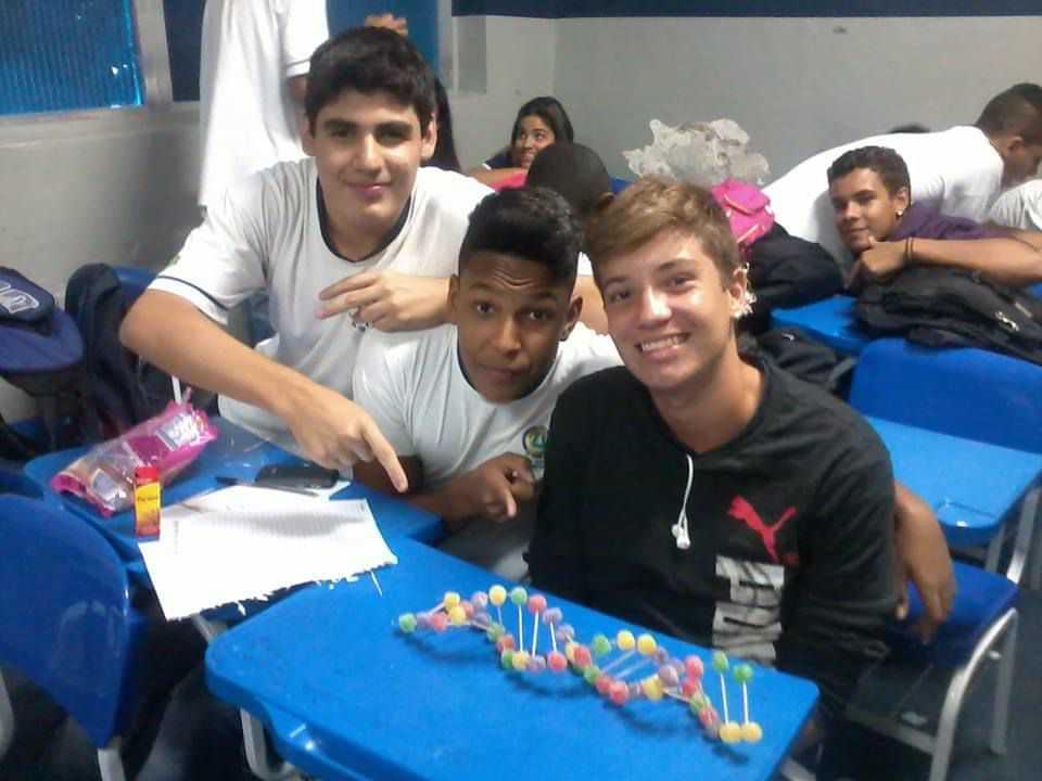 Colégio Américo de Oliveira - foto 10