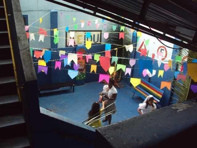 Colégio Américo de Oliveira - foto 2
