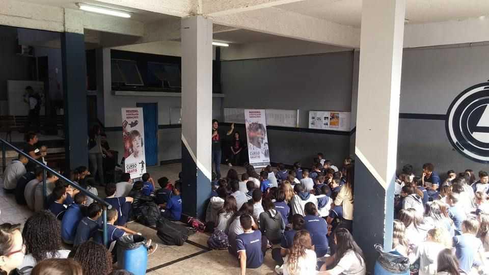 Colégio Américo de Oliveira - foto 5