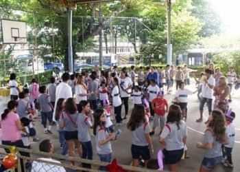 Escola Modelar Cambaúba - foto 1