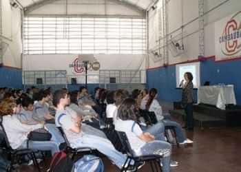Escola Modelar Cambaúba - foto 5