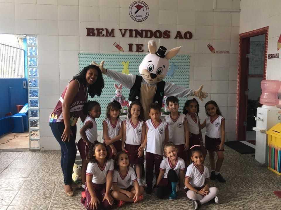 Instituto Educacional Luana - foto 5