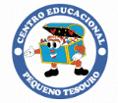 Centro Educacional Pequeno Tesouro