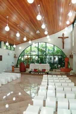 Colégio Santa Cruz - foto 2