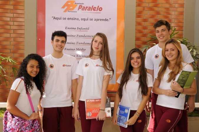 ASSOCIAÇÃO PARALELO DE ENSINO - foto 2