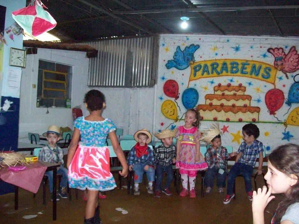 Escola Feliz Infância Infantil - foto 3