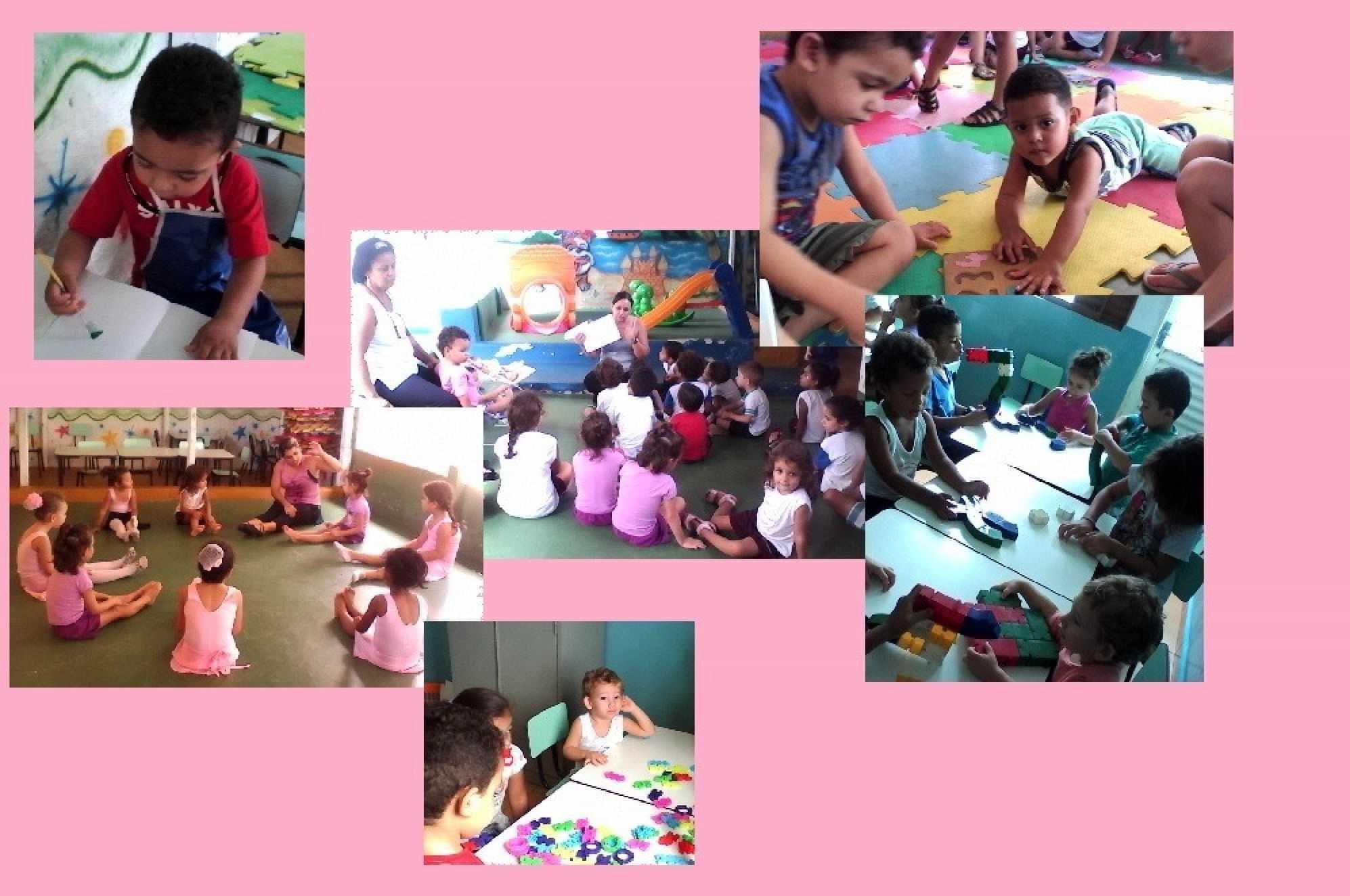 Escola Feliz Infância Infantil - foto 4